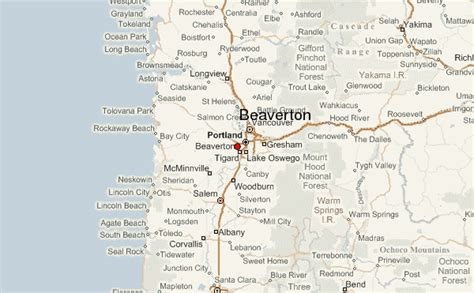 beaverton oregon beaverton location guide