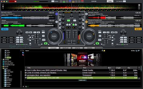 Dj Software Free Download Full Version For Pc Latest Version | dj mixer software free download full version pc 2011