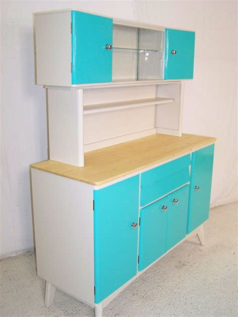 1950s Kitchen Furniture Reworked Vintage Retro 1950s Kitchen Cabinet Meuble Mado Furniture Meubles 1950 Hoosier
