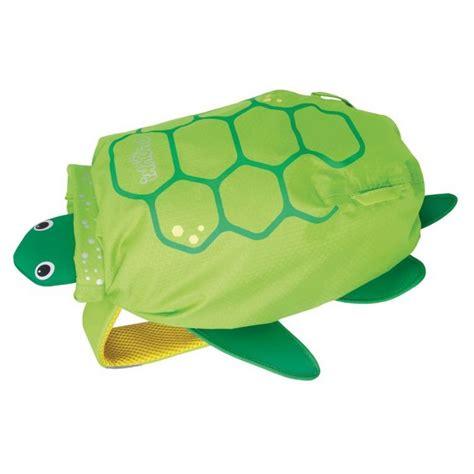trunki sheldon paddlepak turtle babyonline