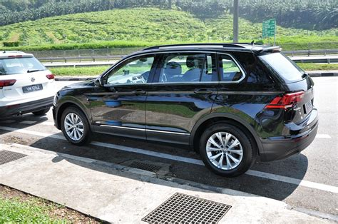 New Vw Tiguan 1 4 test drive review volkswagen tiguan 1 4 tsi autoworld