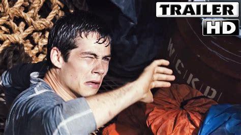 corredor del laberinto 2014 online castellano el corredor del laberinto trailer 2014 espa 241 ol doovi