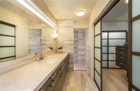 desain kamar jepang tips menciptakan kamar mandi bergaya jepang desain