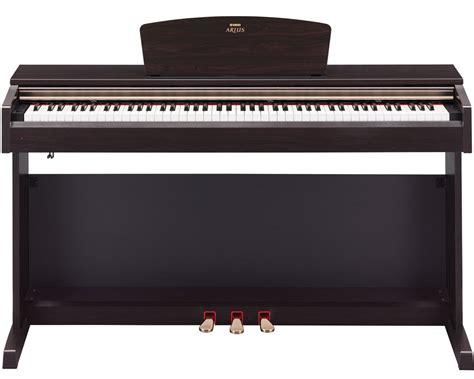 Digital Piano Yamaha Arius yamaha arius ydp 141 digital piano with bench