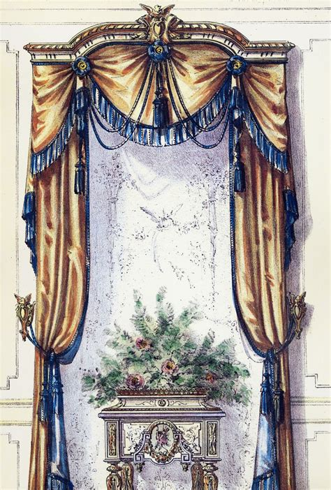 victorian style curtains drapes 17 best ideas about french curtains on pinterest