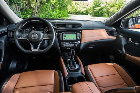 nissan rogue preview jd power cars