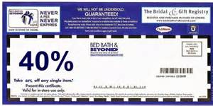 bed bath and beyond coupons 5 dollar 2017 2018