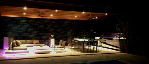 Patio Lighting Perth Perth Patio Style In Lights Australian House And Garden