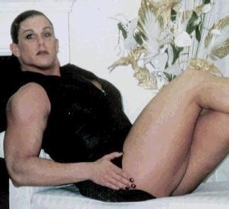 what is a hot foot on a bass boat to all of you who said chyna was never hot bodybuilding