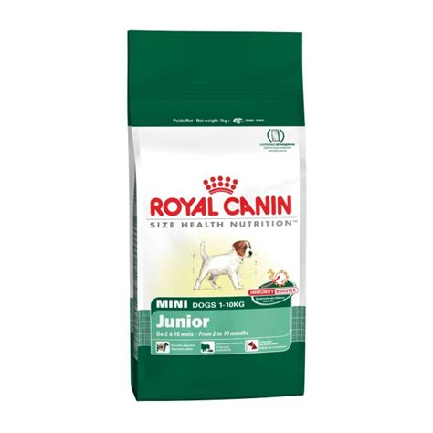 Royal Canin Junior Mini 1555 by Royal Canin Mini Junior