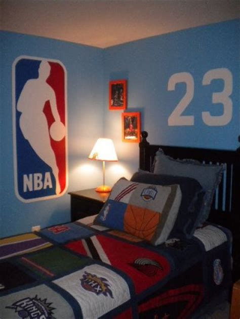 44 Best Images About Okc Thunder Bedroom On Pinterest | 44 best okc thunder bedroom images on pinterest child