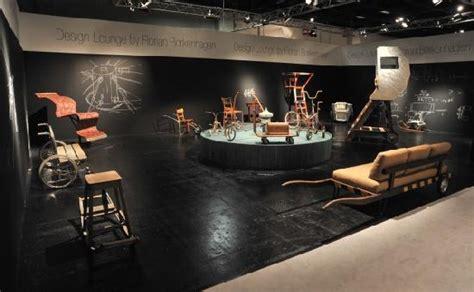 Creative And Unique Lounge Design Plushemisphere