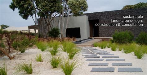 ecoscapes sustainable landscape design construction and