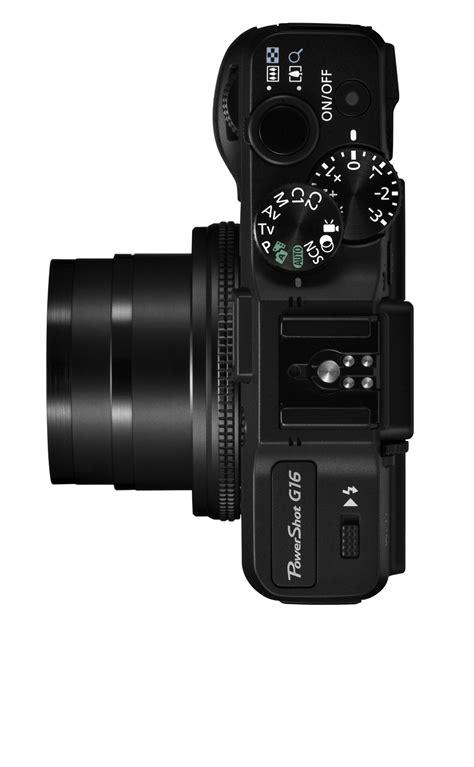 Kamera Canon G16 canon powershot g16 die schnelle kompaktkamera mit wlan