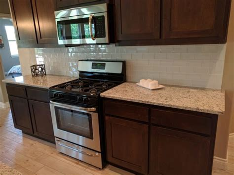 Dallas Granite Countertops by Kitchen Stunning Kitchen And Bathroom With Dallas White