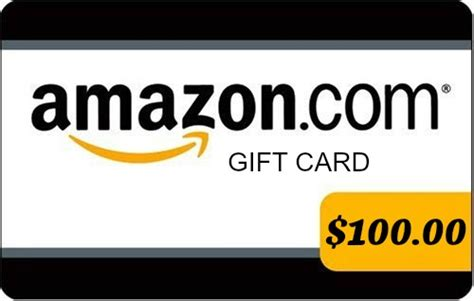 Amazon Facebook Gift Card - 100 amazon gift card giveaway diethood