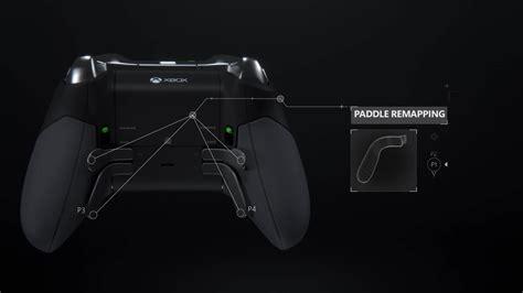 Xbox One Controller Lackieren Lassen by Der Xbox One Elite Wireless Controller F 252 R Pc Funktionen
