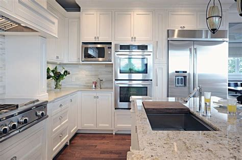 Charming What Is The Most Popular Color For Kitchen Appliances #5: Traditional-kitchen.jpg