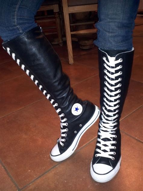 converse boots for awesome converse boots shoooooze converse
