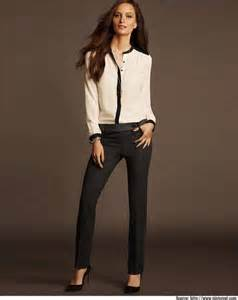 Office Attire Look Chic In This Office Wear The High Heels