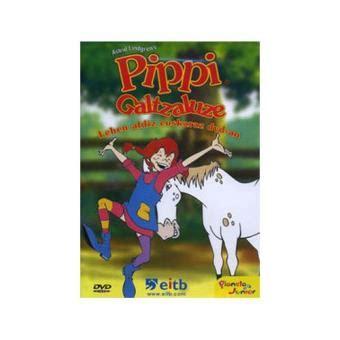 pippi calzaslargas todas las 8416290547 pippi calzaslargas las pel 237 culas dvd dvd musica y cine fnac es