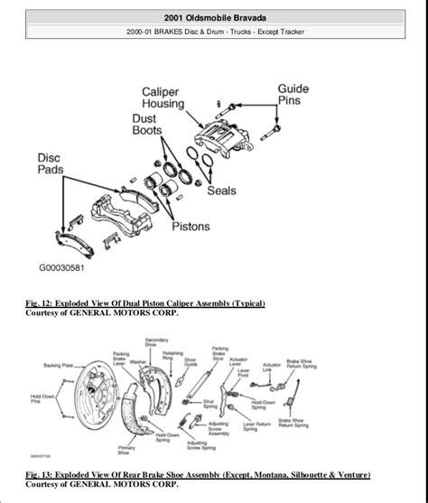 download car manuals 2001 oldsmobile silhouette navigation system service manual service manuals schematics 2001 oldsmobile bravada navigation system 2001