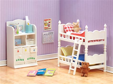childrens bedroom set calico critters