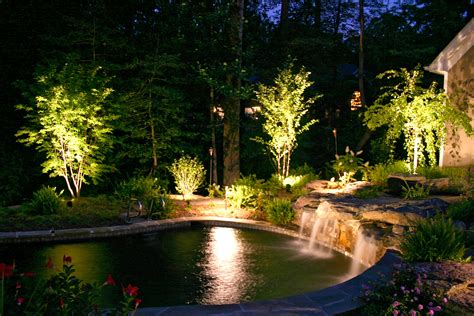 Electric Landscape Lighting 10 Benefits Of Electric Outdoor Lights Warisan Lighting