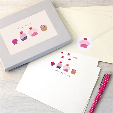 Personalised Cakes by Personalised Cakes Writing Set By Made By Ellis