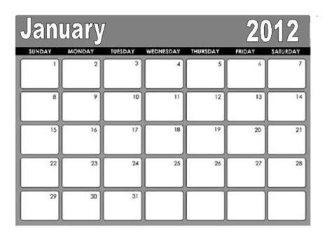 life freeismylife january calendar don