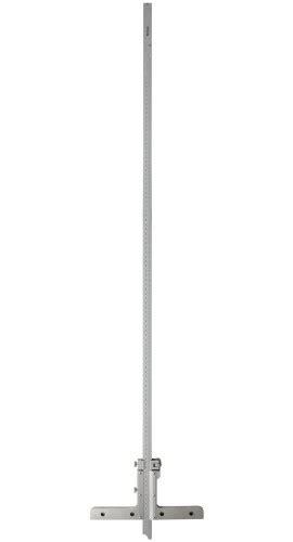 Mitutoyo 527-105 Vernier Depth Gauge, 0-1000mm Range, 0.02