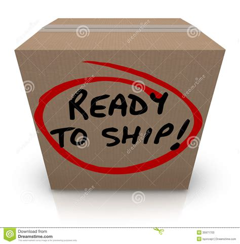 Ready Stok ready to ship cardboard box mailing package order in stock