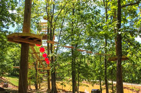 walmart country treetops floating treetops aerial park 11 ozark outdoors riverfront resort