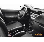 2012 Peugeot 206 Plus 14 HDi Comfort  Arabalarcomtr