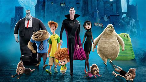 hotel transylvania movie hotel transylvania 2 2015 wallpapers hd wallpapers