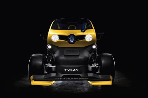 renault twizy sport renault twizy sport f1 electric concept 4umf current