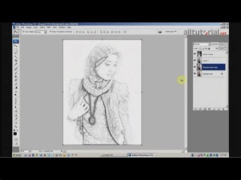 tutorial photoshop cs3 menambahkan sayap pasang sayap doovi