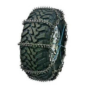 Suv Studded Tires Norse 3932n Wide Base Non 7mm Studded Link Tire Chains