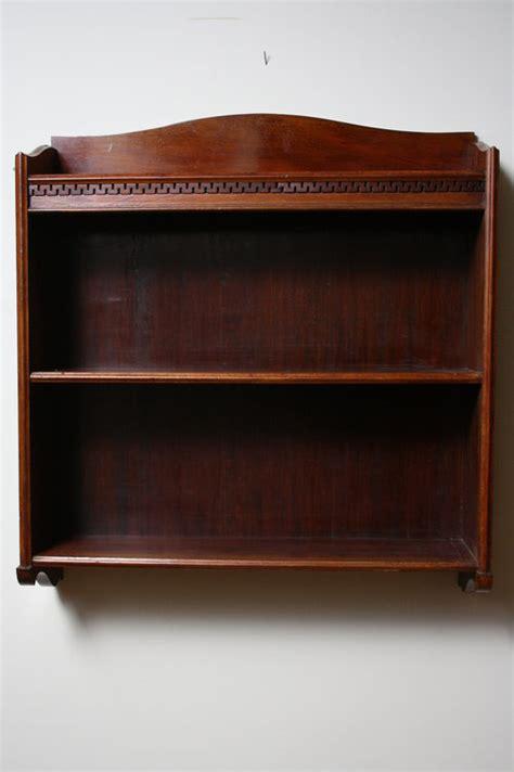 edwardian wall shelves antiques atlas