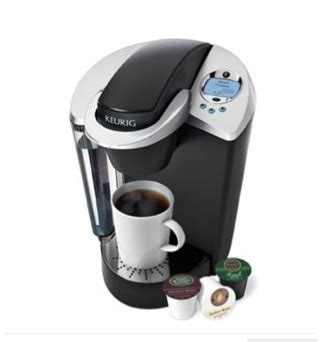 Kohl s has a deal on the keurig k65 b60 special edition coffee