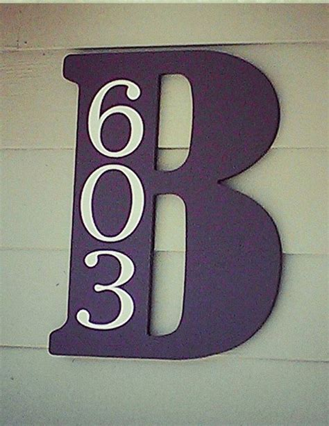 hobby lobby table numbers 25 best ideas about house numbers on address