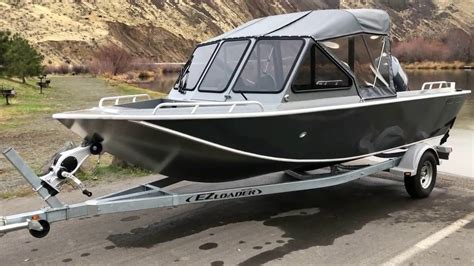 north river boats youtube closeout 2017 north river 20 cascade youtube