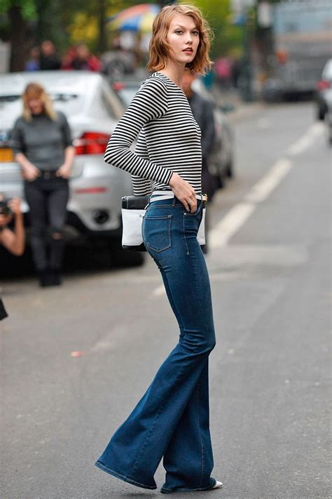 how to wear flare pants flare pants are in style how to wear flared jeans outfit ideas 2018