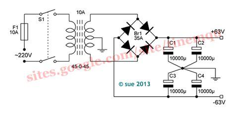 resistor gain power ocl electro modif ocl 150watt menjadi 400watt