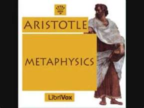 metaphysics books aristotle metaphysics books i ii 1 7