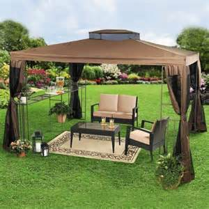 Patio Gazebo 13x13 by 10 Relaxing And Comfortable Outdoor Canopy Designs Rilane