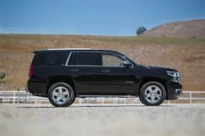 2015 chevrolet tahoe reviews and rating motor trend