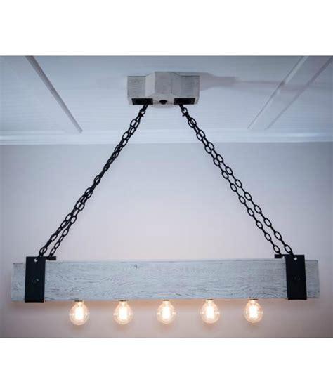 wood beam chandelier rustic wood beam chandelier with edison bulbs