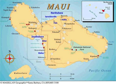 printable road map maui hawaii maps update tourist map of maui map 800600 maui