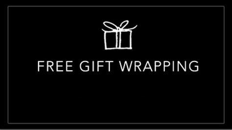 free gift wrap free gift wrapping tween